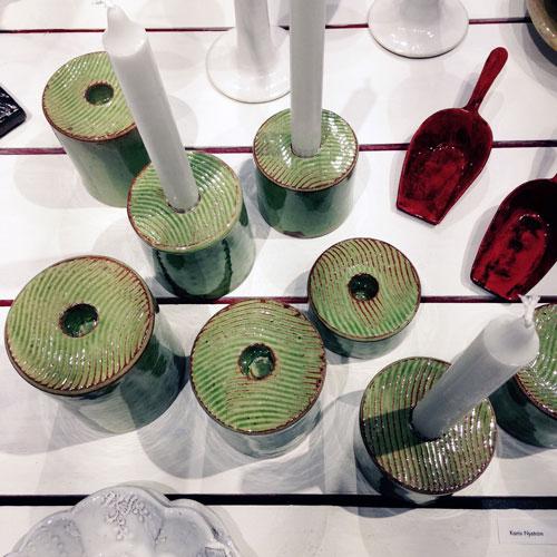 Foto: Keramikgruppen-Kaolin.